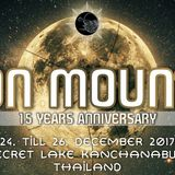 MooNMouNTaiN Festival, KOMOREBI Set