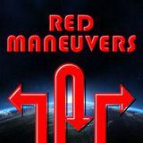 Red Maneuvers Episode 38 - Temporal Cold War Month 2