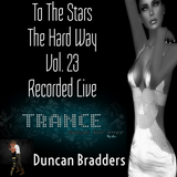 To The Stars The Hard Way #23