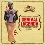 Forrozim Especial Genival Lacerda - DJs Vhinny & Yuga Vol.1