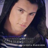 Alejandro Scocco #Entropia 009 @ DNA Radio