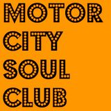 MCSC: Brad Hales - Rare Northern soul and popcorn - Nov. 26, 2014 - Donovan's, Detroit