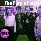 The Purple Patch- Hockey