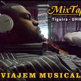 DJ Tiguira - Viajem Musical Vol. 1 (2013)