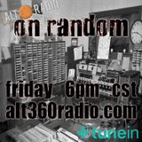 On Random w/Eric & Stacey - Episode 24 - November 17th, 2017