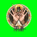 DJ RRAA - SET PARK & BEAT SIX FLAGS