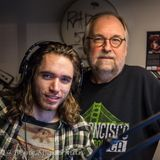 2014-11-16 - 22.00u - Blues on Sunday - Rogier van Diesfeldt - Radio501 Zondag