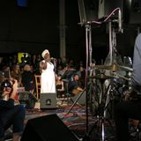 Daymé Arocena (Original Material) Live At Church of Sound - 13th July 2016