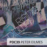 PDC39 Peter Eilmes @ Rising Down / Hafen2, Offenbach, 11.10.2014