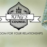 The King's Counsel - The Power of God's Grace - Audio