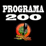 Pimpers Paradise Reggae Radio Prog.200  CON CARLOS MONTY Y SUS PARAISOS PERDIDOS  7-04-17