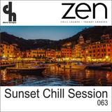 Sunset Chill Session 063 (Zen Fm Belgium)