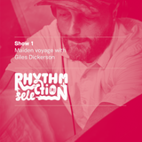 The Rhythm Selection Show: Live from Makerparkradio.nyc Fridays 8pm - 10pm EST/NYC