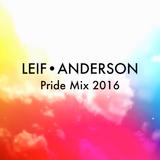 Pride Mix 2016