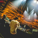 Rampage2016 - 06 - Roni Size b2b DJ Krust & Dynamite MC @ Sportpaleis - Antwerpen (13.03.2016)