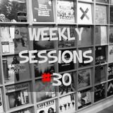 Weekly Sessions #30 (Week 09th)