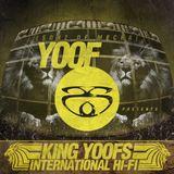 King Yoof - King Yoofs International HiFi Mixtape