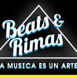 BEAT Y RIMAS 2do PROGRAMA 1era TEMPORADA 2015-07-05.