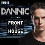Dannic - Front Of House Radio 015.