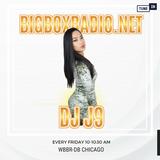 DJ J9 - Big Box Radio (Oct 14 2018)