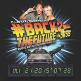 Audio Detox: #Back2TheFutureBass (mixed by DJ Jonny Lion B2B Mysti Jynx)