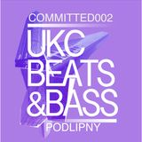 COMMITTED002 - Podlipny