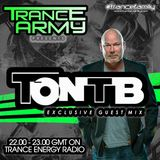 Trance Army pres. Ton T.B. (Exclusive Guest Mix Session #085)