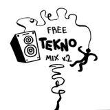 FREE TEKNO MIX V.2