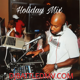 Holiday Mix - DJ Battle