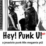 Hey! Punk U! part2