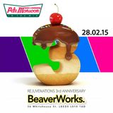 Pete Monsoon - Rejuvenation 3rd Birthday (Euphoric Trance Set) 28th Feb 2015