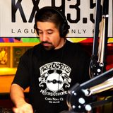 Scott David Promo Mix and Lou Acosta on MelodicTronic FM