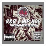 DJ DMS - 2000 Hip-Hop R&B Throwbacks OCT-2016