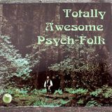 Golden Apples Mix 34 - Totally Awesome Psych Folk