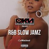 R&B Slow Jamz - Valentines Mix @DJCHRISKMARTIN