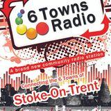 Eclectic 02/12/2011 Hour 2 Leeka 6 Towns Radio