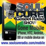 SOULCURE DJMELLO - REGGAE - DANCEHALL - GOSPEL - W/ TOUCH OF SOUL