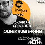 My Oliver Huntemann selection mix by Metha