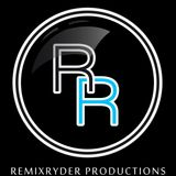 Remix Ryder - Mixtape Number #11 Baby - XMAS Exclusive