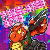 DJM - Pixelated Acid (FC 2016)