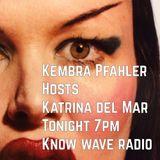 Performance Art 101 w/ Kembra Pfahler and Katrina del Mar