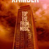 Xminder DJ Set @ Shooters April 2013