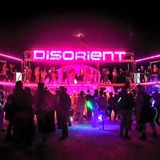 Hoagie @ Burning Man - Disorient Stage