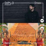 Drezo & Benzi - Diplo & Friends 2017-07-09