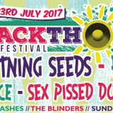45 - The Roadhouse on Stockport 107.8 FM - Blackthorn Festival Special