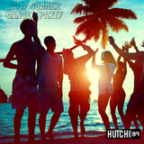 DJ Hutchi - 2017 Summer Dance Party