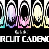 """MOIST""   August 2013 Pt. 1   ""Get Up"" by John Longo-Circuit Cadence"