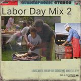 DJ J-Finesse Presents...Labor Day Mix #2 (Kenny on the Grill Mix)!!!