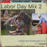 DJ J-Finesse Presents...Labor Day Mix #2 (Kenny on the Grill Mix)!!!