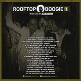 ROOFTOP BOOGIE VOL. 1 | MIXED BY DJ DEZASTAR